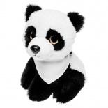 Panda zchustą
