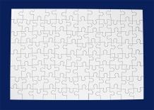 Puzzle A4 -96 Teile
