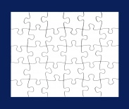 Puzzle 30 Teile