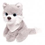 Wolf with bandana
