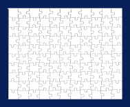 Puzzle 110 Teile